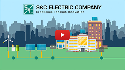 Advanced Microgrids Made Simple with S&C