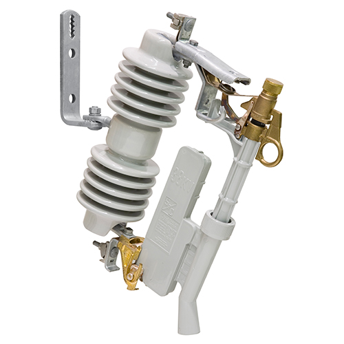 Vista Underground Distribution Switchgear: SM Power Fuses For Substations, Outdoor Distribution